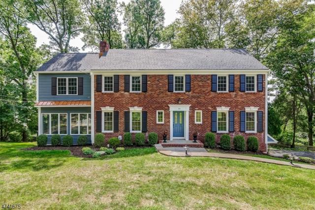 26 Nicholson Dr, Chatham Twp., NJ 07928 (MLS #3428560) :: Keller Williams Midtown Direct