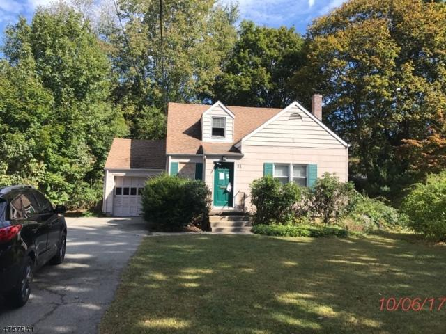 11 Vale Dr, Mountain Lakes Boro, NJ 07046 (MLS #3428727) :: SR Real Estate Group