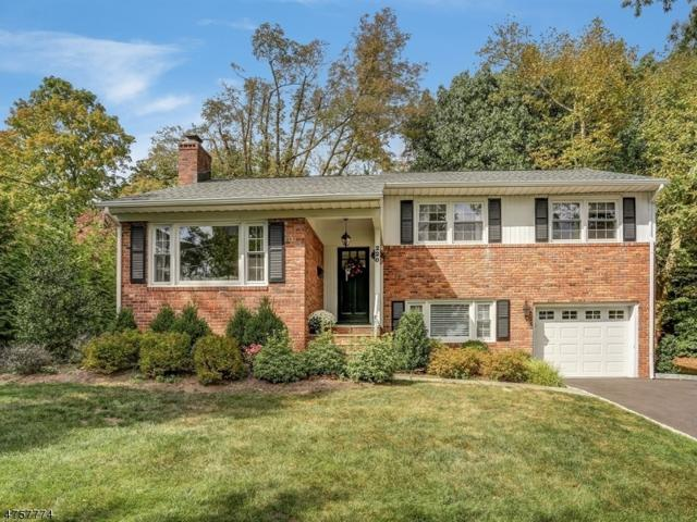 220 Hillside Ave, Chatham Boro, NJ 07928 (MLS #3428774) :: Keller Williams Midtown Direct