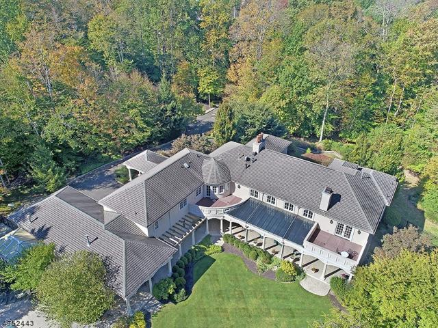 21 Stoningham Drive, Warren Twp., NJ 07059 (MLS #3429008) :: The Dekanski Home Selling Team