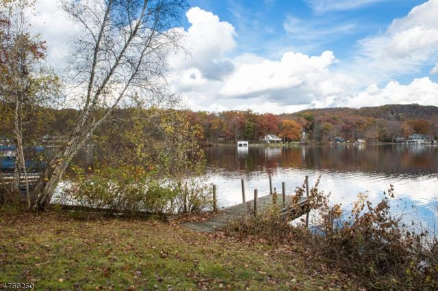 101 Lake Dr, Byram Twp., NJ 07874 (MLS #3429128) :: The Sue Adler Team