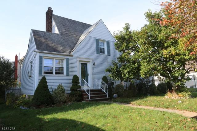 2217 Dewitt Ter, Linden City, NJ 07036 (MLS #3429238) :: The Dekanski Home Selling Team