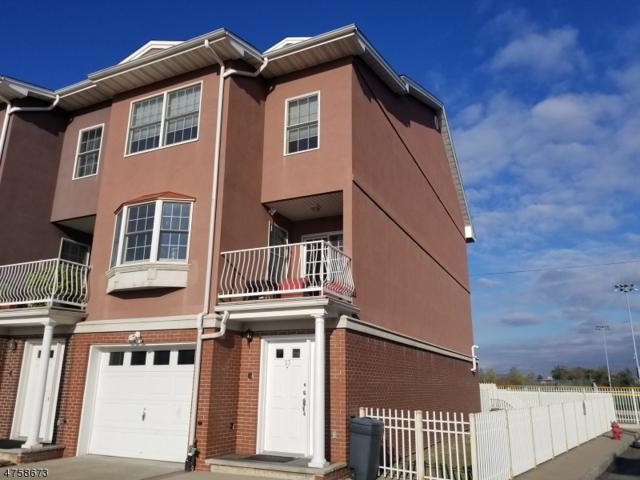 13 Harbor Front Ct C13, Elizabeth City, NJ 07206 (MLS #3429410) :: SR Real Estate Group
