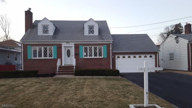40 Elmwood Ter, Linden City, NJ 07036 (MLS #3429512) :: The Dekanski Home Selling Team