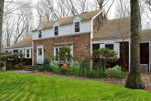 35 High Ridge Rd, Parsippany-Troy Hills Twp., NJ 07869 (MLS #3429529) :: The Dekanski Home Selling Team