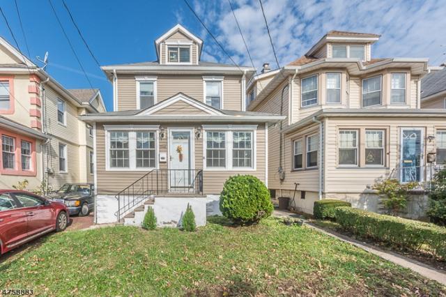 546 Newark Ave, Kenilworth Boro, NJ 07033 (MLS #3429579) :: The Dekanski Home Selling Team