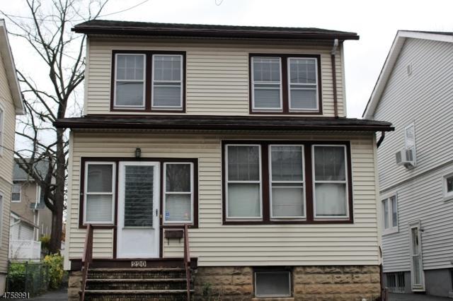 220 Laurel Avenue, Maplewood Twp., NJ 07040 (MLS #3429682) :: The Sue Adler Team