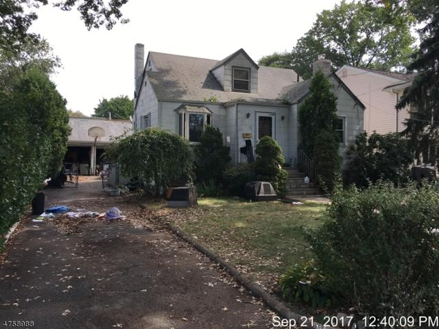 66 Birch St, Kenilworth Boro, NJ 07033 (MLS #3429815) :: The Dekanski Home Selling Team