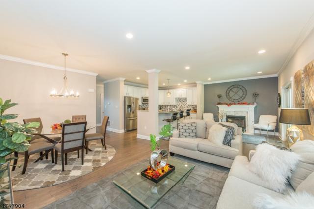 170 Madison Ave #4, Morristown Town, NJ 07960 (MLS #3429851) :: SR Real Estate Group