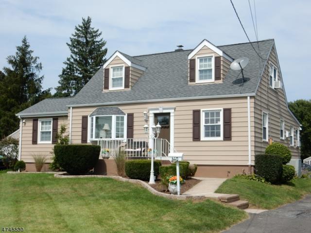 640 Madison Hill Rd, Clark Twp., NJ 07066 (#3429869) :: Daunno Realty Services, LLC