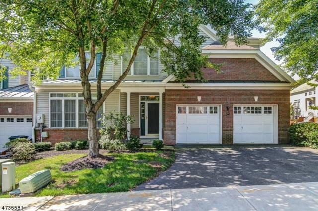 32 Loft Dr, Bridgewater Twp., NJ 08836 (MLS #3429884) :: The Dekanski Home Selling Team