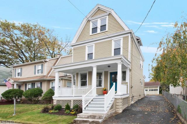 114 Franklin Ave, Maplewood Twp., NJ 07040 (MLS #3429888) :: The Sue Adler Team