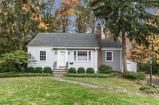 28 Beech Avenue, Berkeley Heights Twp., NJ 07922 (MLS #3430024) :: The Dekanski Home Selling Team