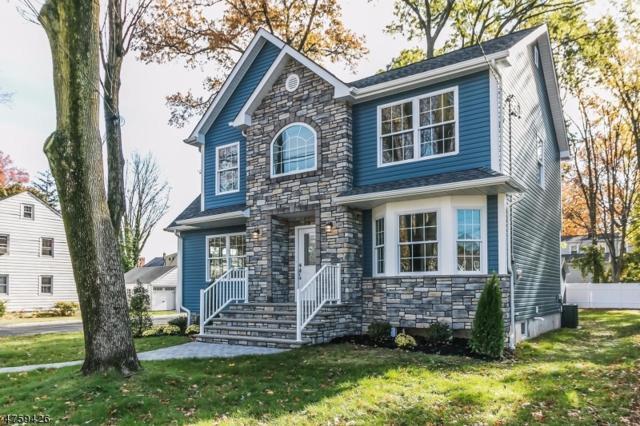 503 Spruce Ave, Garwood Boro, NJ 07027 (MLS #3430052) :: The Dekanski Home Selling Team