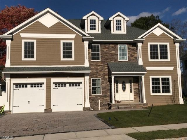 4 Madden Ct, Springfield Twp., NJ 07081 (MLS #3430147) :: Keller Williams Midtown Direct