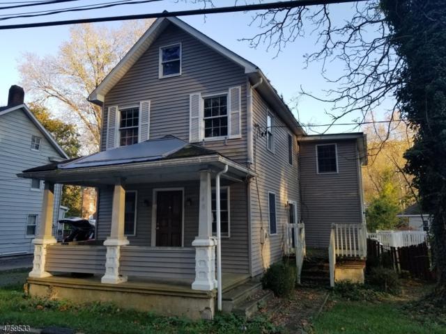 140 Route 627, Pohatcong Twp., NJ 08865 (MLS #3430158) :: The Dekanski Home Selling Team