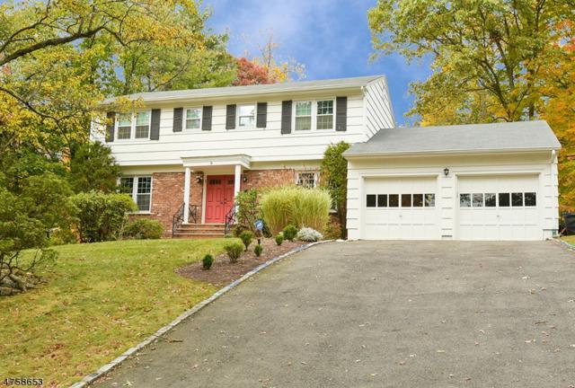 9 Consul Rd, Livingston Twp., NJ 07039 (MLS #3430187) :: SR Real Estate Group