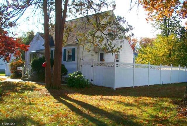 5 Harold Ave, Clark Twp., NJ 07066 (#3430190) :: Daunno Realty Services, LLC