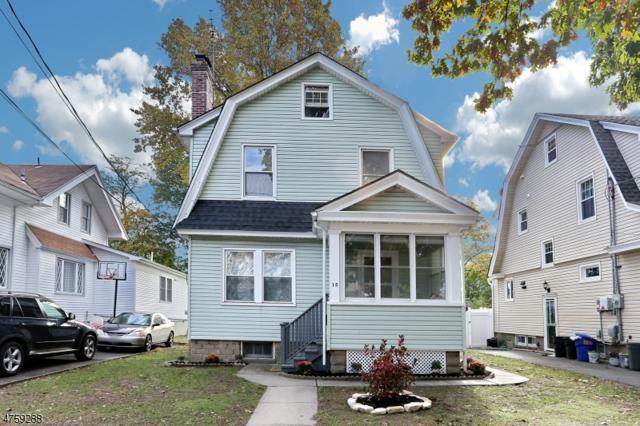15 Baldwin Pl, Bloomfield Twp., NJ 07003 (MLS #3430245) :: Keller Williams Midtown Direct