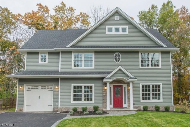 28 Woodcrest Dr, Livingston Twp., NJ 07039 (MLS #3430351) :: SR Real Estate Group