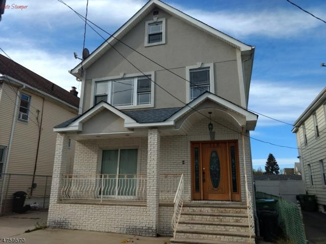 110 W 15th St, Linden City, NJ 07036 (MLS #3430357) :: The Dekanski Home Selling Team