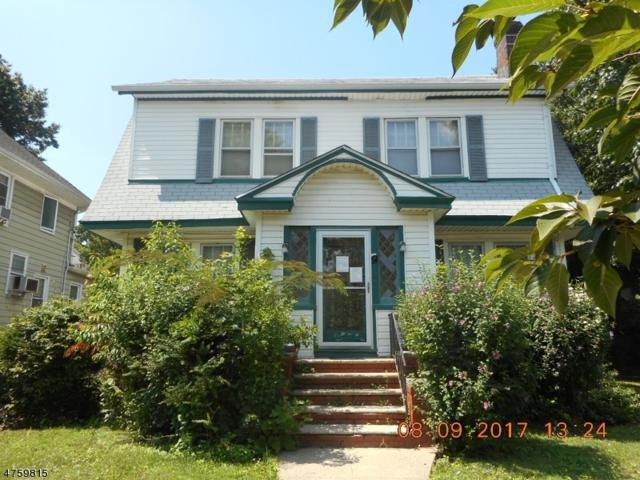 Address Not Published, South Orange Village Twp., NJ 07079 (MLS #3430447) :: The Sue Adler Team