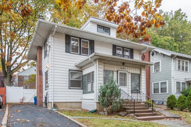44 Willard Ave, Bloomfield Twp., NJ 07003 (MLS #3430448) :: Keller Williams Midtown Direct