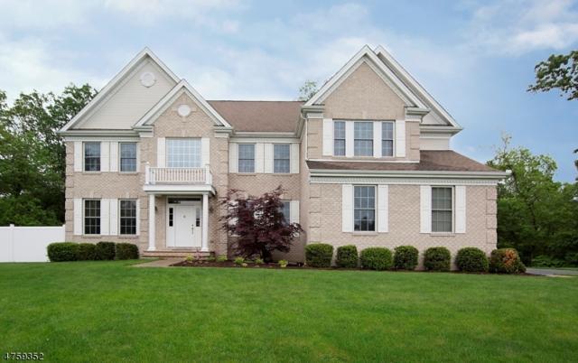 10 Stone Hill Ct, Washington Twp., NJ 07853 (MLS #3430452) :: The Dekanski Home Selling Team