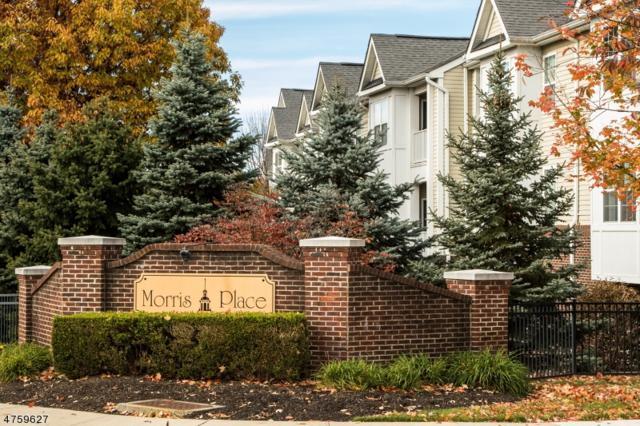 18 Taft Ln, Morristown Town, NJ 07960 (MLS #3430482) :: SR Real Estate Group