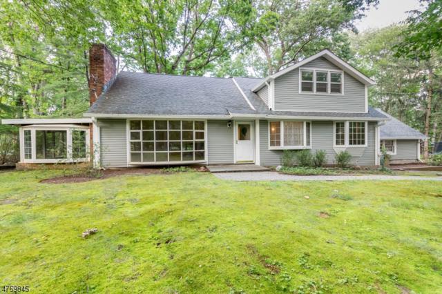 40 Glenwood Dr, Montville Twp., NJ 07045 (MLS #3430512) :: SR Real Estate Group