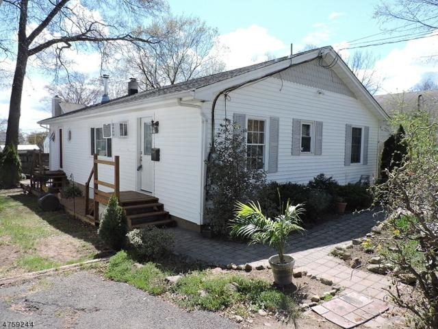26 Dacotah Ave, Parsippany-Troy Hills Twp., NJ 07034 (MLS #3430634) :: SR Real Estate Group