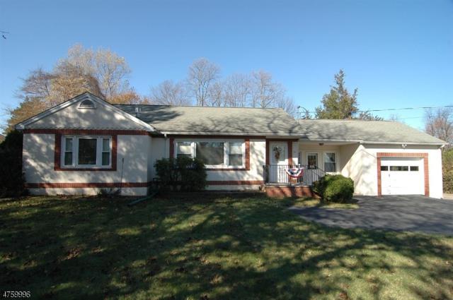 74 S Hillside Ave, Roxbury Twp., NJ 07876 (MLS #3430640) :: The Dekanski Home Selling Team