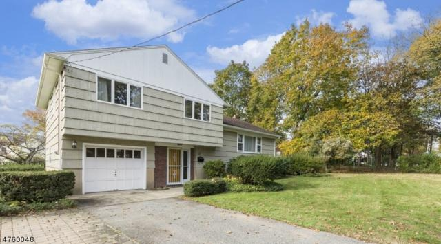 17 Mountainview Rd, Clark Twp., NJ 07066 (MLS #3430746) :: The Dekanski Home Selling Team