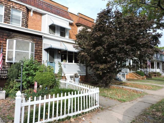 1364 Bryant St, Rahway City, NJ 07065 (#3430779) :: Daunno Realty Services, LLC
