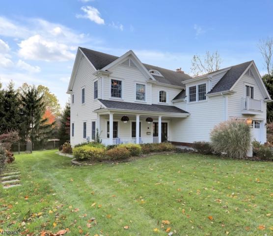 13 Garfield Ave, Madison Boro, NJ 07940 (MLS #3430804) :: SR Real Estate Group
