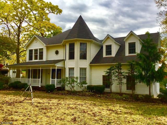 3 Alwood, Roxbury Twp., NJ 07876 (MLS #3430819) :: The Dekanski Home Selling Team