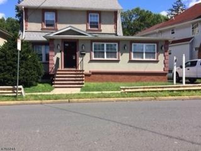 579 Cherry St, Elizabeth City, NJ 07208 (MLS #3430877) :: The Dekanski Home Selling Team