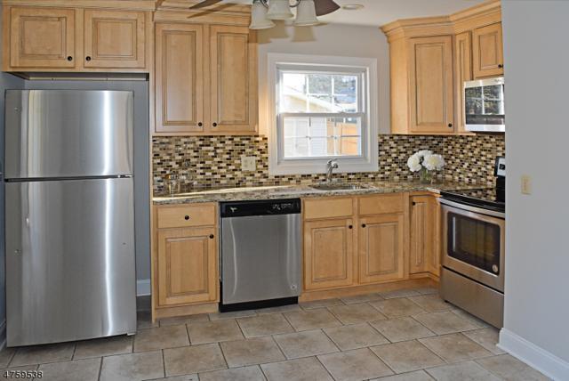 25 Greenwood Ave, Hopatcong Boro, NJ 07874 (MLS #3430887) :: The Dekanski Home Selling Team