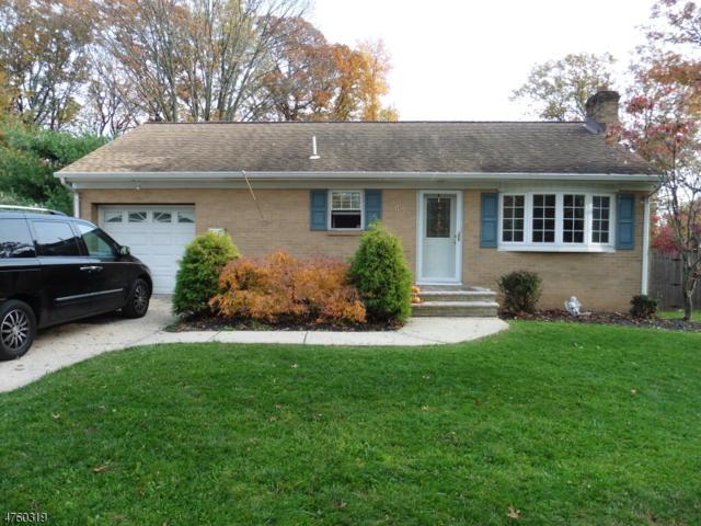 603 Fairfield Ave, Kenilworth Boro, NJ 07033 (MLS #3430933) :: The Dekanski Home Selling Team