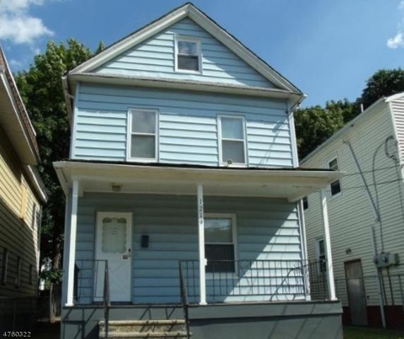 1219 W 3Rd St, Plainfield City, NJ 07060 (MLS #3430936) :: Keller Williams Realty