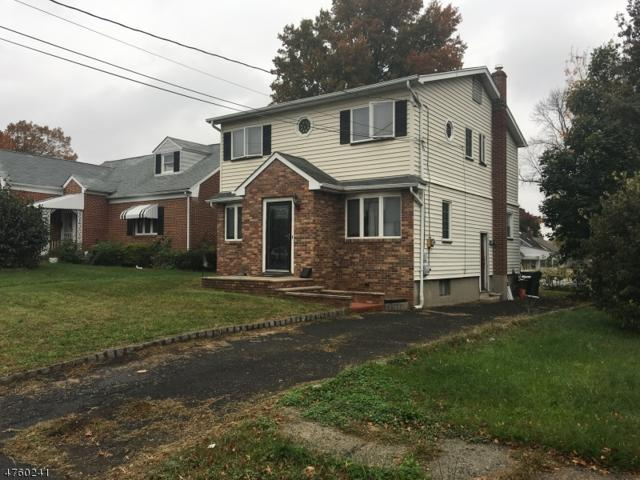 310 Cranford Ave, Linden City, NJ 07036 (MLS #3430951) :: The Dekanski Home Selling Team