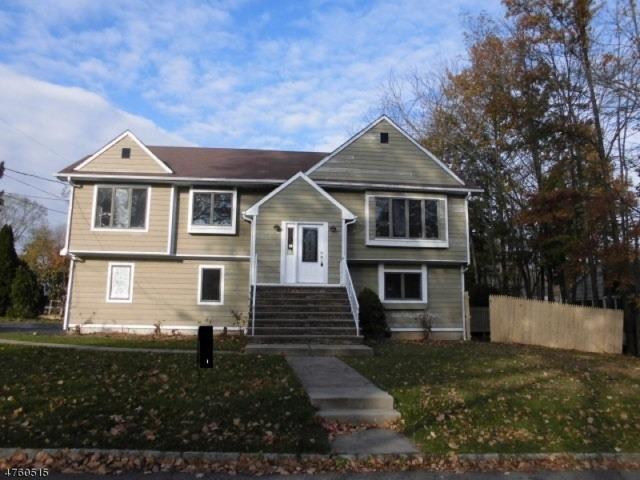 122 Chesapeake Ave, Parsippany-Troy Hills Twp., NJ 07034 (MLS #3431087) :: SR Real Estate Group