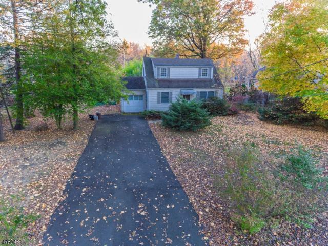 1660 Raritan Rd, Scotch Plains Twp., NJ 07076 (#3431094) :: Daunno Realty Services, LLC
