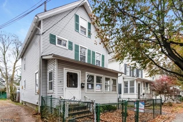 14 Grant St, Morristown Town, NJ 07960 (MLS #3431131) :: SR Real Estate Group