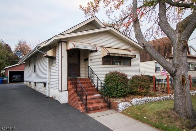 918 Smith St, Linden City, NJ 07036 (MLS #3431178) :: The Dekanski Home Selling Team
