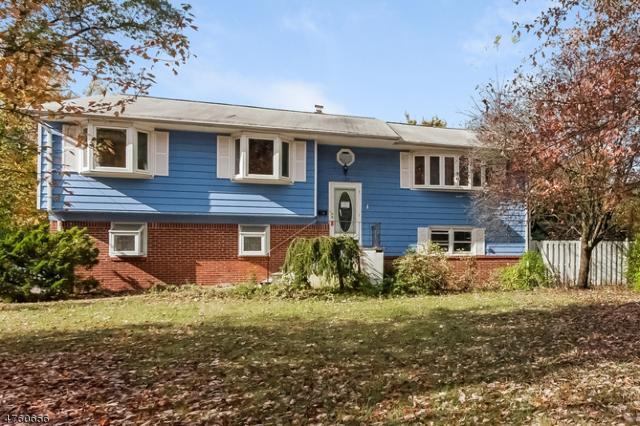 129 Marmora Rd, Parsippany-Troy Hills Twp., NJ 07054 (MLS #3431218) :: SR Real Estate Group