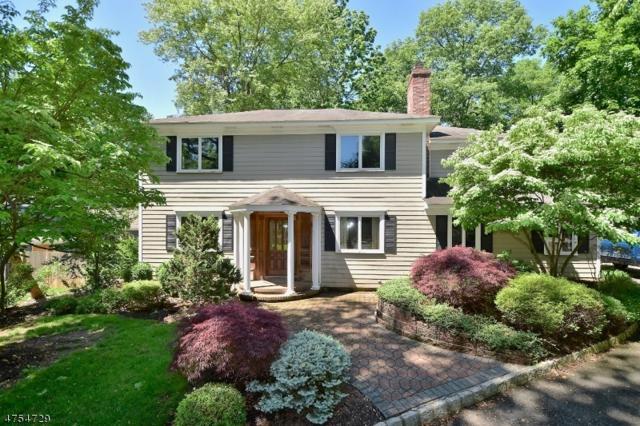 325 Diamond Hill Rd, Berkeley Heights Twp., NJ 07922 (MLS #3431234) :: The Dekanski Home Selling Team