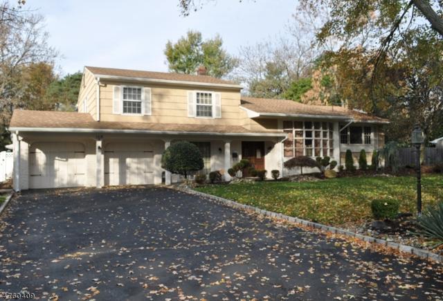 168 Colonia Rd, Woodbridge Twp., NJ 07067 (#3431289) :: Daunno Realty Services, LLC