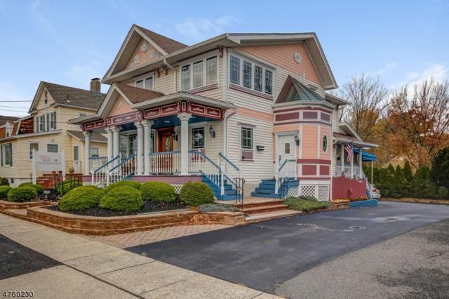 217 Elmer St, Westfield Town, NJ 07090 (MLS #3431293) :: The Sue Adler Team