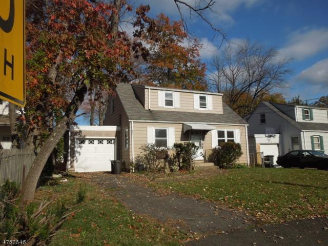 321 Hunter Ave, Scotch Plains Twp., NJ 07076 (#3431313) :: Daunno Realty Services, LLC